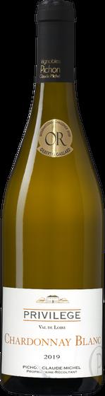 Pichon Claude Michel 'Privilege' Chardonnay