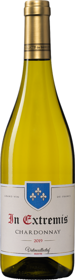 In Extremis Chardonnay