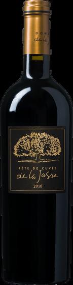 Domaine de la Jasse 'Tête de Cuvée'