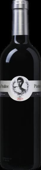 La Pauline Platine Cabernet-Merlot
