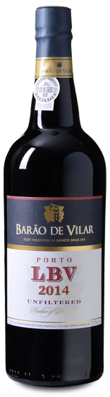 Barao de Vilar Late Bottled Vintage Port