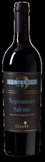 San Luigi Negroamaro Salento IGT