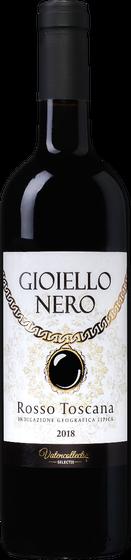 Gioiello Nero Rosso Toscana