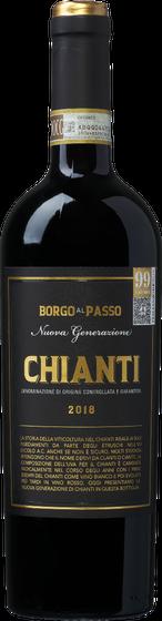 Borgo al Passo Chianti