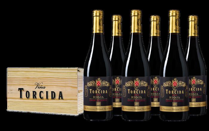 Vina Torcida Rioja Gran Reserva