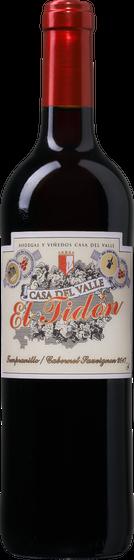 Casa del Valle El Tidon - Cabernet Sauvignon Tempranillo