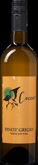 Cocori Pinot Grigio