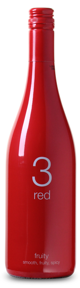 94Wines #3 Red Fruity Carignan-Grenache-Merlot
