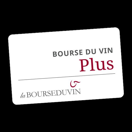 Bourse du Vin Plus