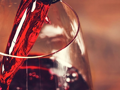 Nos vin rouge