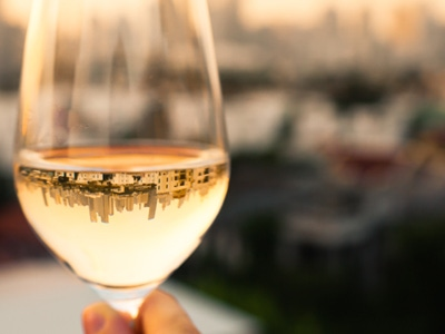 Nos vin blanc