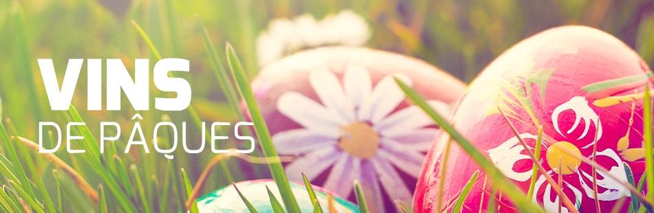 Vins de Pâques