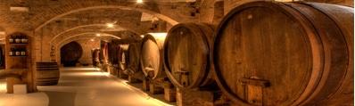Wijn uit Ribera del Duero